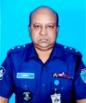 Sylhet DIG